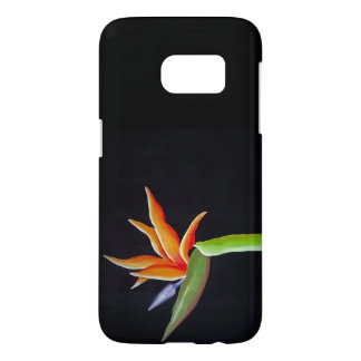 Bird of Paradise Samsung Galaxy S7 Case