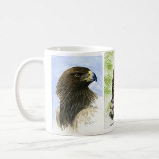 Bird of Prey Lovers Mug