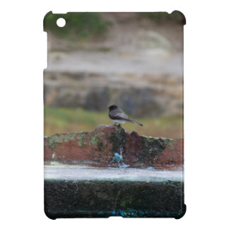 bird on a wall iPad mini case