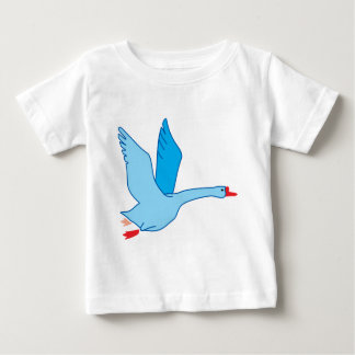 Bird on the Fly Baby T-Shirt