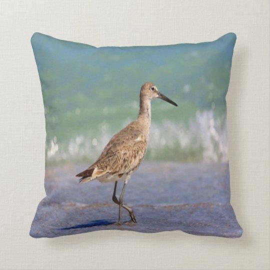 bird photo #18-shore bird throw pillow