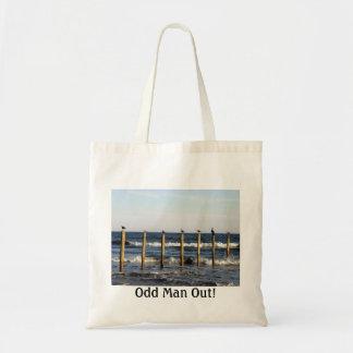 Bird Posts Bag