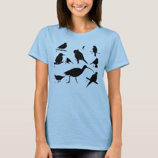 Bird Quiz T-Shirt