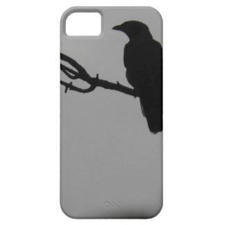 Bird silhouette iPhone 5 case