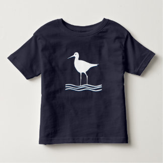 Bird Toddler T-shirt