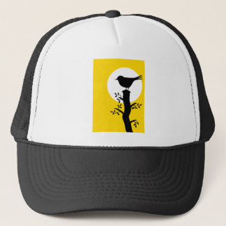 Bird Trucker Hat