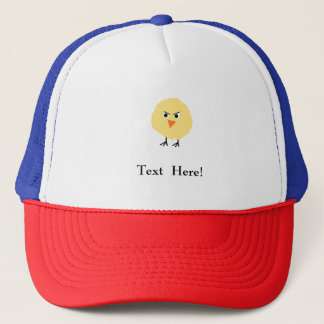 Bird Very Upset Trucker Hat