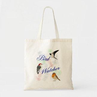 Bird Watcher - Tote bag