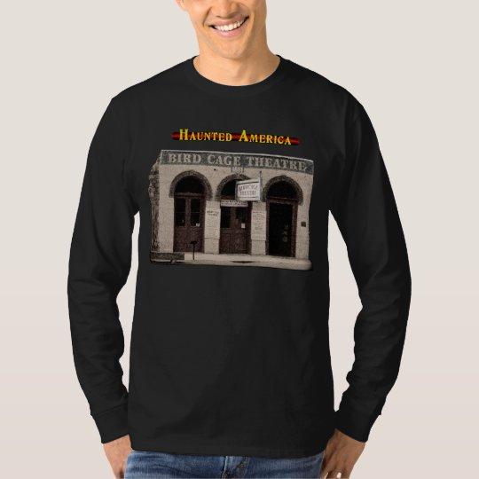 Birdcage Theatre T-Shirt