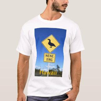 Birder T-Shirts - Hawaii Nene