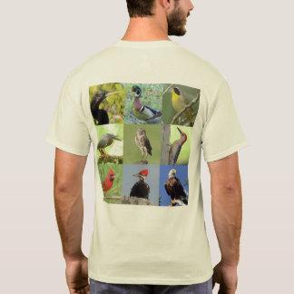 Birder Tee-Shirt (quiz 1&2) T-Shirt