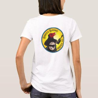 BirdFest & Bluegrass 2017 Clothing T-Shirt