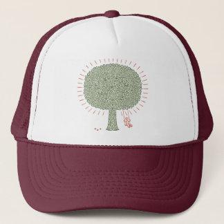 Birdhi Tree Trucker Hat