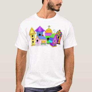 Birdhouse T Shirt