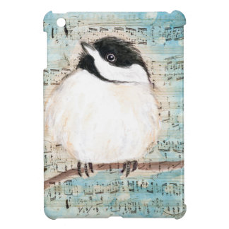 Birdie Music Song iPad Mini Cases