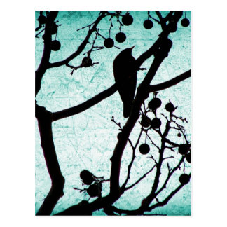 Birdie Postcards