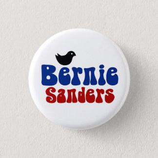 Birdie Sanders Retro Bernie POTUS 1 Inch Round Button