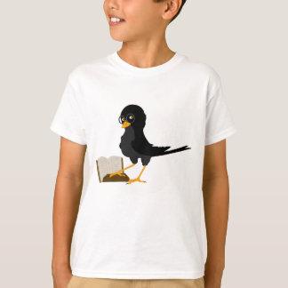 birdies love books T-Shirt