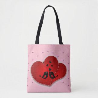 Birdies Shop with You Tote Bag