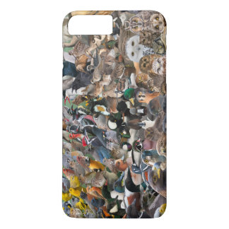 Birding Big Year iPhone 8 Plus/7 Plus Case