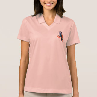 Birding Polo Shirt