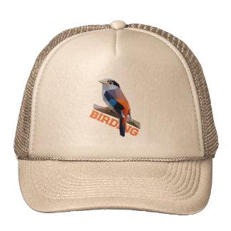 Birding Trucker Hat