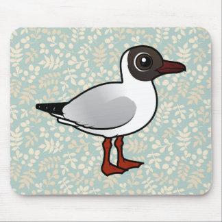 Birdorable Black-headed Gull Mouse Pad
