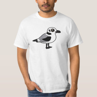 Birdorable Black-legged Kittiwake juvenile T-Shirt