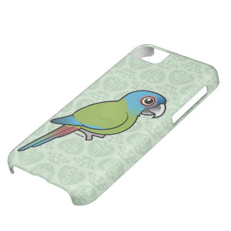 Birdorable Blue-headed Macaw iPhone 5C Cover