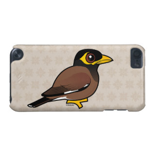 Birdorable Common Myna iPod Touch 5G Covers