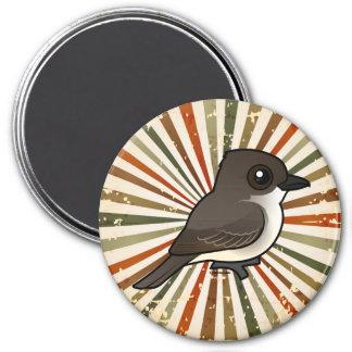 Birdorable Eastern Phoebe Magnet