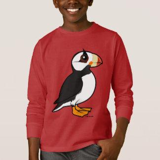 Birdorable Horned Puffin T-Shirt