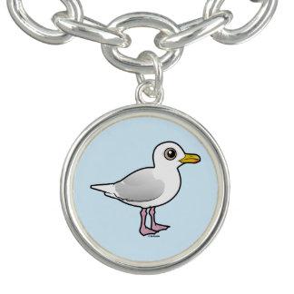 Birdorable Iceland Gull Bracelet