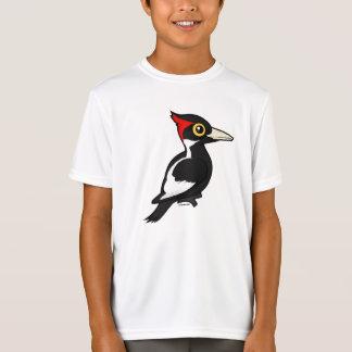 Birdorable Ivory-billed Woodpecker T-Shirt