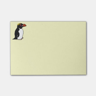 Birdorable Macaroni Penguin Post-it® Notes