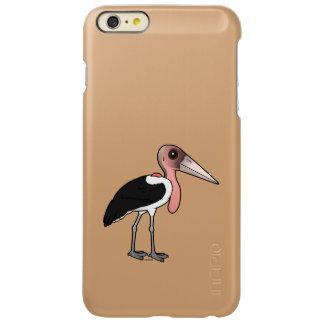Birdorable Marabou Stork
