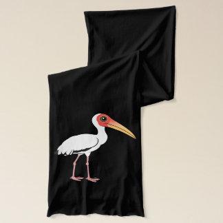 Birdorable Milky Stork Scarf