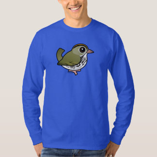 Birdorable Ovenbird T-Shirt