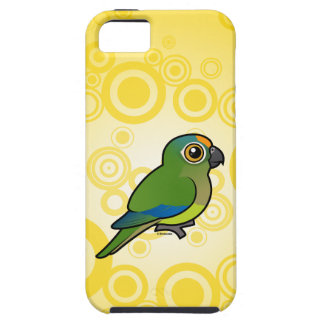 Birdorable Peach-fronted Parakeet iPhone 5 Cover