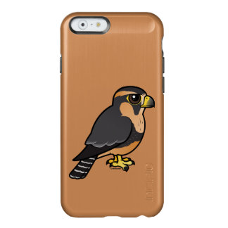 Birdorable Peruvian Aplomado Falcon Incipio Feather® Shine iPhone 6 Case
