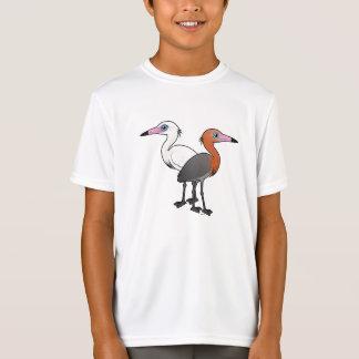 Birdorable Reddish Egrets T-Shirt