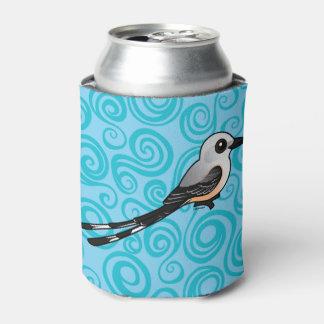 Birdorable Scissor-tailed Flychatcher Can Cooler