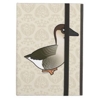 Birdorable Swan Goose iPad Air Cases