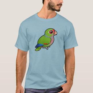 Birdorable Vinaceous Parrot T-Shirt