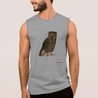 Birds 22 sleeveless shirt