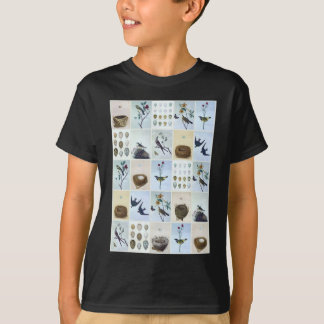 Birds and Nests T-Shirt