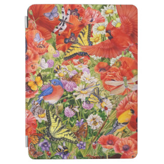 Birds,Butterflies iPad Air and iPad 2 Smart Case iPad Air Cover