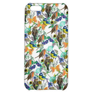 birds cover for iPhone 5C