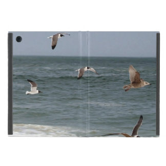 Birds In Flight by Shirley Taylor Case For iPad Mini