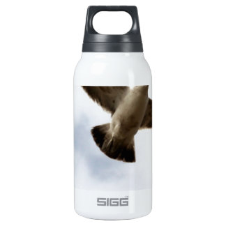Birds in Flight Insulated Water Bottle